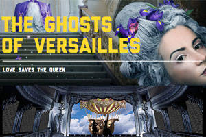 The Figaro Trilogy: The Ghosts of Versailles