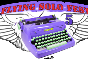 The Flying Solo Festival 5