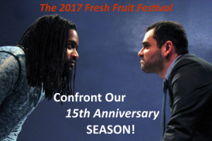 The Fresh Fruit Festival