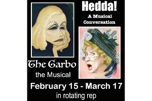 The Garbo the Musical