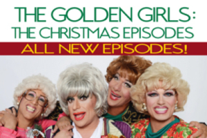 The Golden Girls: The Christmas Episodes - 2014