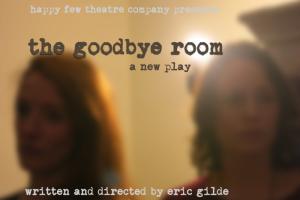 The Goodbye Room