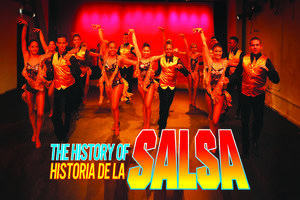 The History of Salsa