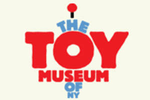 The History of Toys Show