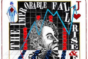 The Improbable Fall, Rise & Fall of John Law (Part 1)