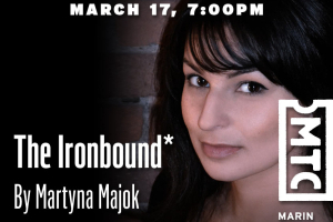 The Ironbound
