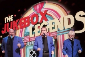 The Jukebox Legends Tribute To The 50s, 60s & 70s