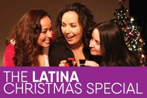 The Latina Christmas Special 2016