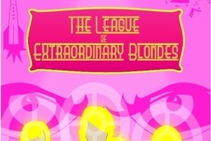 The League of Extraordinary Blondes