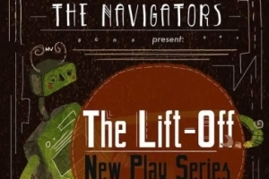 The Lift-Off Series of New Plays