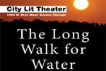 The Long Walk for Water