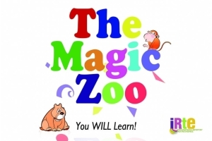 The Magic Zoo