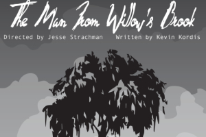 The Man From Willow's Brook