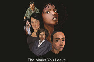 The Marks You Leave