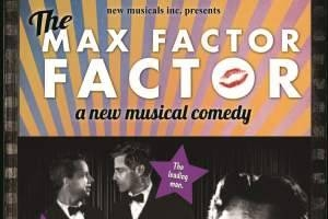 The Max Factor Factor