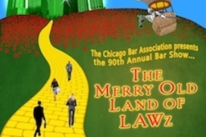 The Merry Old Land of LAWz
