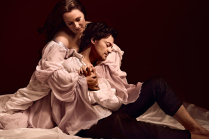 The Met: Live in HD - Gounod's Romeo Et Juliette