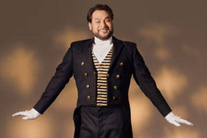 The Met: Live in HD – Mozart's Le Nozze Di Figaro