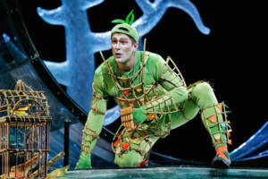 The Met: Live in HD - Mozart's The Magic Flute