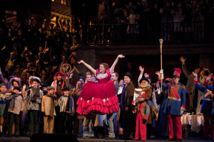 The Met: Live in HD - Puccini's La Boheme