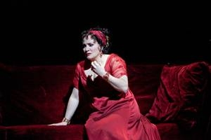 The Met: Live in HD - Puccini's Tosca
