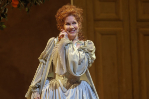 The Met: Live in HD - Rossini's La Cenerentola