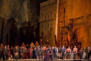The Met: Live in HD - Verdi's Il Trovatore