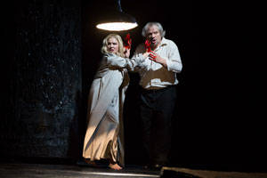 The Met: Live in HD – Verdi's Macbeth Encore