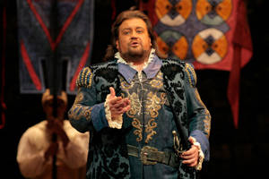 The Met: Live in HD – Wagner's Die Meistersinger