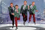 The Midtown Men: Holiday Hits