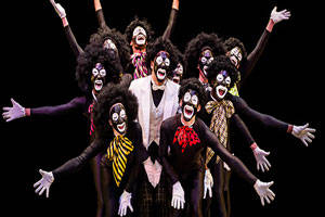 The Minstrel Show Revisited