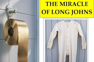 The Miracle of Long Johns