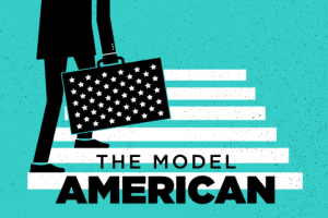 The Model American