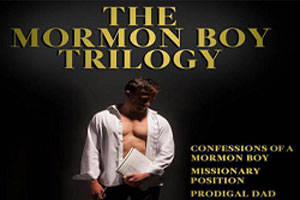 The Mormon Boy Trilogy