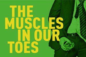 The Muscles In Our Toes