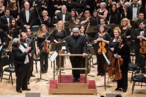 The Music of Sir Karl Jenkins: A DCINY 10th Anniversary Celebration