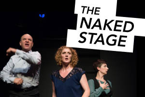 The Naked Stage