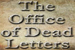The Office of Dead Letters