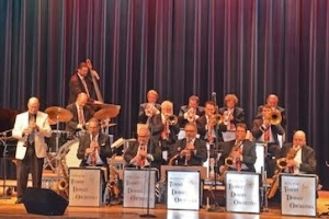 The One and Only Tommy Dorsey Orchestra