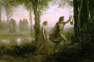 The Orpheus Adventure: Gluck's Orfeo ed Euridice and Offenbach's Orphée aux enfers