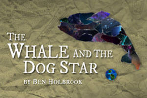 The Peter Shaffer Award - A One Night Reading of The Whale and the Dog Star