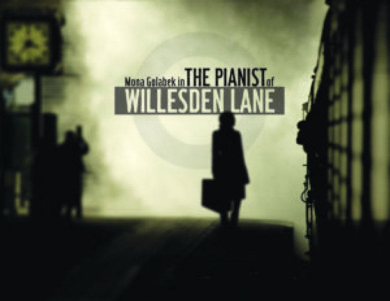 The Pianist of Willesden Lane