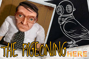 The Pigeoning