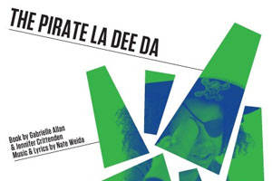 The Pirate La Dee Da