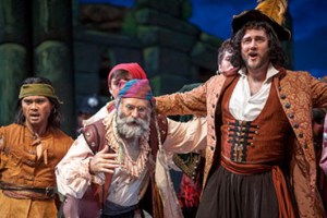 The Pirates of Penzance Singalong