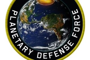 The Planetary Defense Force in: Crisis on Planet Earth!