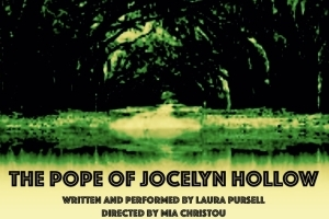 The Pope of Jocelyn Hollow
