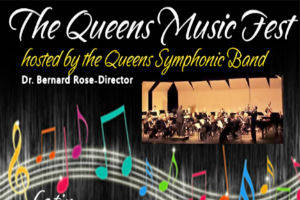 The Queens Music Fest