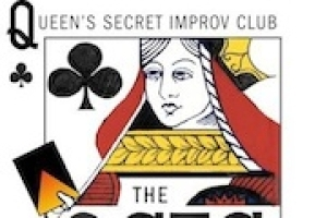 The Queens Secret Improv Club
