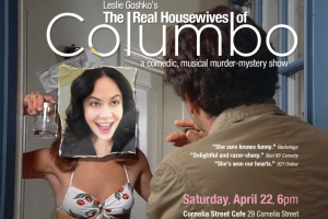 The Real Housewives of Columbo